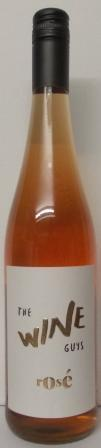 """THE WINE GUYS"" Rosé, 2019, DQ, trocken, by Julia Schittler, Rheinhessen, 0,75l"